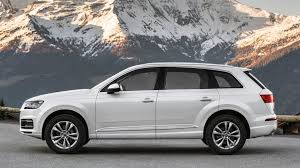 consumer reports audi q7 best cars of 2017 from consumer reports