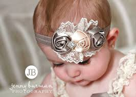 hair bows for sale sale grey baby headband newborn headband baby headbands
