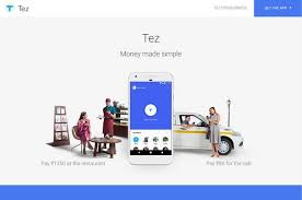 here is all you need to know about google tez the latest entrant