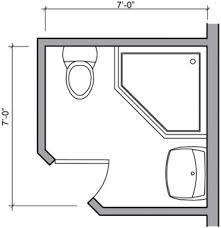 small bathroom design plans bathroom layouts that work fine
