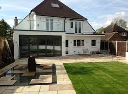 house extension shepperton project kitchen house pinterest