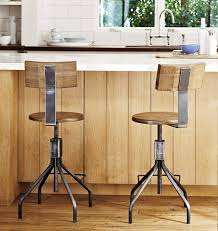 Vintage Industrial Bar Stool Vintage Industrial Stools Etsy Industrial Ergonomic Chairs