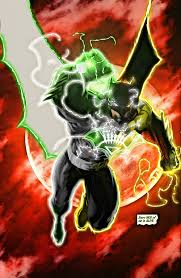 all power rings images Multi power ring batman by comicmultiverse png