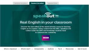 speakout 2nd edition pearson longman