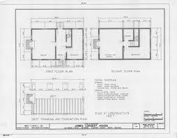 Amityville Horror House Floor Plan Plan For House Construction Escortsea
