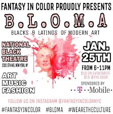 New York Ny Events U0026 Things To Do Eventbrite Fantasy In Color Presents