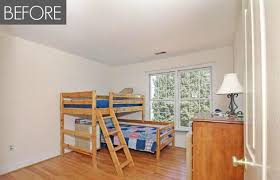 Before And After Bedroom Makeovers - boys bedroom makeover before and after bedroom ideas