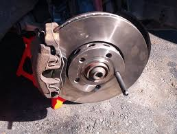 a4 b5 front brake pads u0026 rotors replacement diy with pics