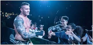 randy orton haircut here s the reason why randy orton has been growing his hair out