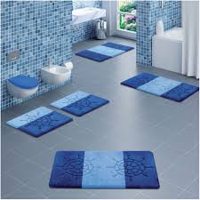 Red Bathroom Rugs Sets by Bathroom Stunning Laminate Floor And Charming Rose Bathroom Rug Sets