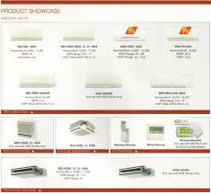 ductless mini split concealed ceiling recessed mini split integralbook com