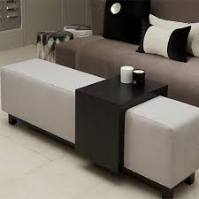 ottoman bench with arms the ottoman bench kelly hoppen london