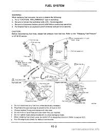 nissan murano catalytic converter nissan 300zx 1984 z31 engine control workshop manual