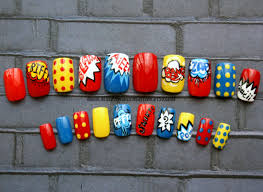 japanese nail art nevertoomuchglitter nail wonderland