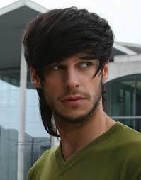 asymmetrical haircut men latest men haircuts