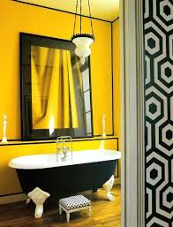 yellow bathroom decorating ideas yellow and black bathroom ukraine