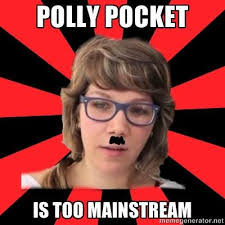 Hipster Meme Generator - image 297470 hipster nazi know your meme