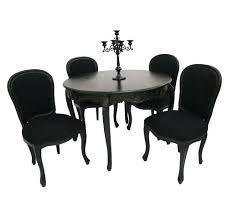 dining room tables black u2013 mitventures co