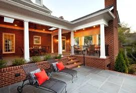 Cost Of Concrete Patio by Covered Patio Cost Average Cost To Build Covered Patio Cost To