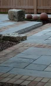 Limestone Patios Patios Walks U0026 Terraces Treetops Landscape Design Inc
