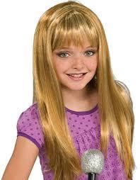 halloween costume blonde wig rock diva wig child wig girls costumes kids halloween costumes