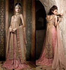 facebook best wedding bridal designer dresses in lahor studio