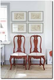 Swedish Chairs Design Custom Reproduction Swedish Furniture From Garbo Interiors