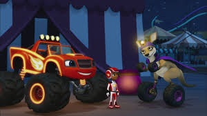 melissa rauch guest voicing u0027blaze and the monster machines
