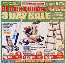 black friday 2016 ad scans harbor freight black friday 2016 ad scan and sales slickguns