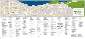 Map Of Portland Oregon Neighborhoods by South Portland Business Association