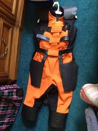 portal jumpsuit how i made rocket raccoon out of a portal jumpsuit amino