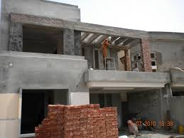 hussain kaisrani latest house construction cost rates and
