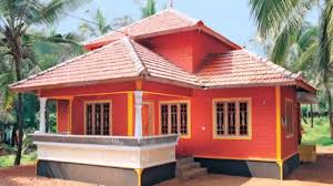 kerala style house plans below 10 lakhs youtube
