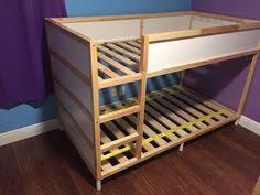 Ikea Kura Bunk Bed Ikea Kura Bed With Nice Raised Lower Bunk Hunters Rm