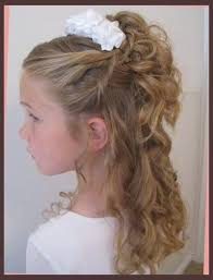 cute hairstyles for first communion bеаutіful cute hairstyles for first communion hair cut stylehair