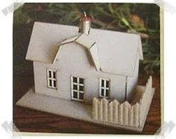 wall ornament house ornament holidays decor wall hanging