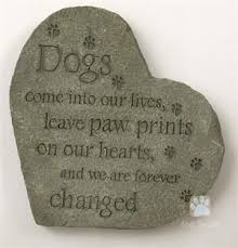 pet memorial garden stones 15 best images about s garden on memorial
