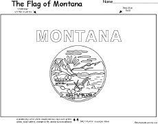 nevada state flag coloring page usa and state flag quiz printouts enchantedlearning com