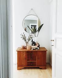 hay spiegel u0026 vintage sideboard instagram foto von herz und blut