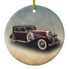 classic cars ornaments keepsake ornaments zazzle