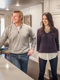 chip and joanna gaines facebook fixer upper midcentury