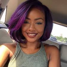 best 25 purple natural hair ideas on pinterest purple hair