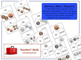 recognising coins worksheet by claireh1039 teaching resources tes