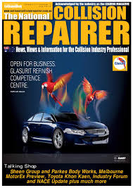 national collision repairer vol10 no7 by josephine mcfadries issuu