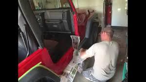 painting fenders diy using oem dupli color trim paint youtube