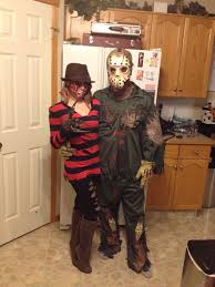 Good Scary Halloween Costumes 25 Scary Couples Halloween Costumes Ideas