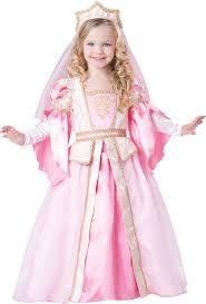 pleasant pink princess kids costume mr costumes