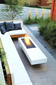 modern outdoor fireplace webartisan me