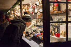one parent holidays u2013 edinburgh christmas markets december 2017