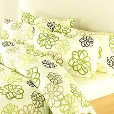 bedroom incredible green king size duvet covers with regard to
